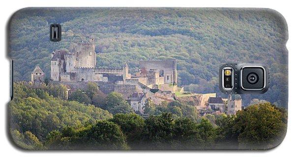 Chateau Beynac, France Galaxy S5 Case