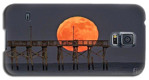 Cheddar Moon Galaxy S5 Case