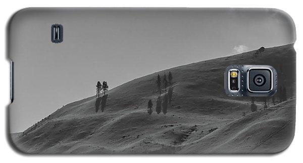 Chelan Mountains Galaxy S5 Case