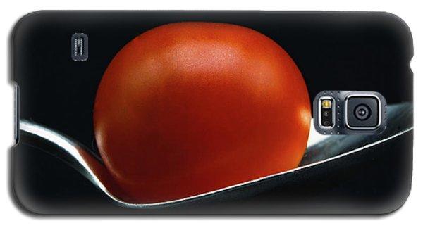 Cherry Tomato Galaxy S5 Case