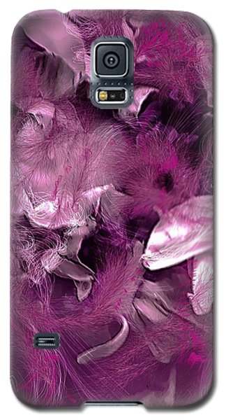 Cheyenne Angel Galaxy S5 Case