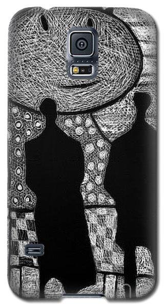 Big Kid Galaxy S5 Case
