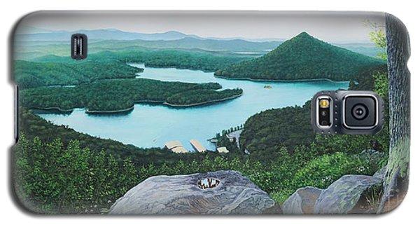 Chilhowee Overlook Galaxy S5 Case
