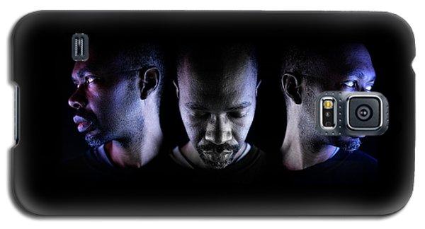 Choice. Galaxy S5 Case