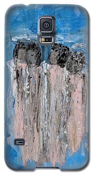 Choir Angels Galaxy S5 Case