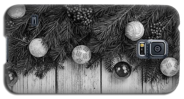 Christmas 4 Galaxy S5 Case