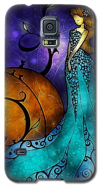 Cinderella Galaxy S5 Case