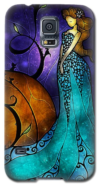 Cinderella Galaxy S5 Case