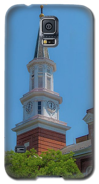 City Hall Galaxy S5 Case
