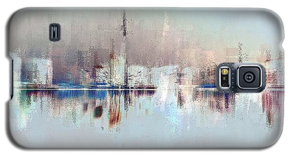 City Of Pastels Galaxy S5 Case