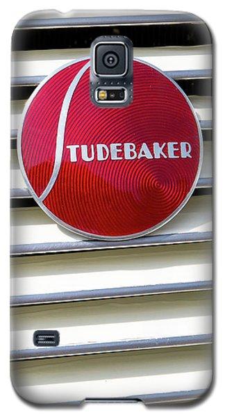 Classic Studebaker Logo Galaxy S5 Case