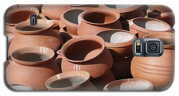 Clay Pots  For Sale In Chatikona  Galaxy S5 Case