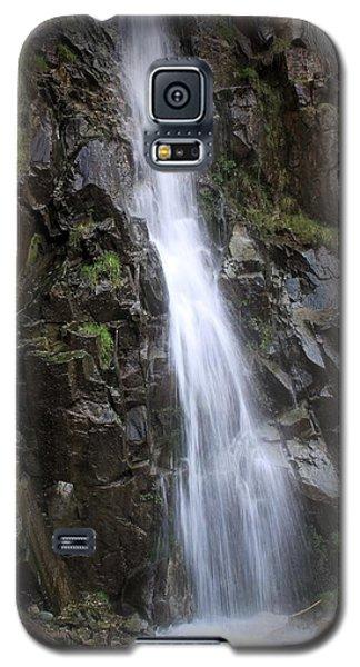 Clear Creek Falls Galaxy S5 Case