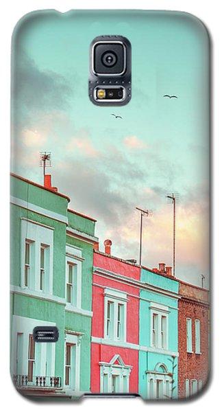 Cleo Galaxy S5 Case