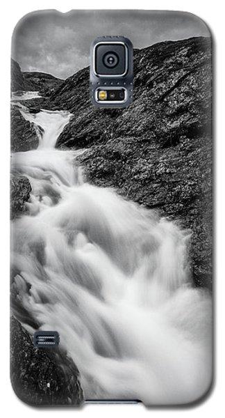 close to Ygnisdalselvi, Norway Galaxy S5 Case