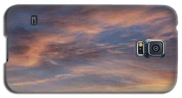 Cloud Over Ventura Galaxy S5 Case