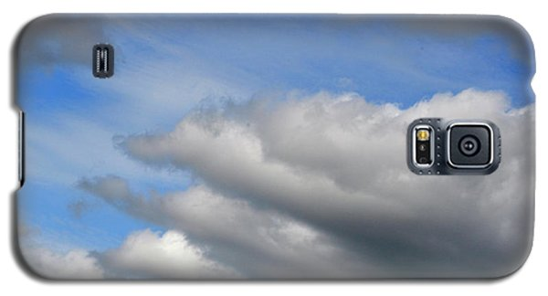 Clouds On The Move Galaxy S5 Case