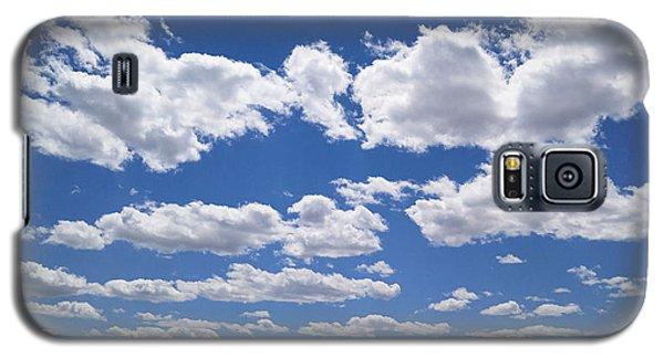 Clouds, Part 1 Galaxy S5 Case