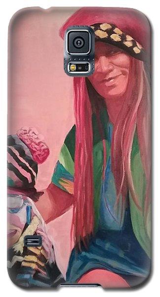 Clown Galaxy S5 Case