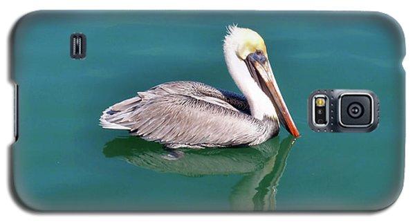 Coastal Cruiser Galaxy S5 Case