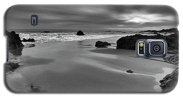 Coastal Light Iv Galaxy S5 Case