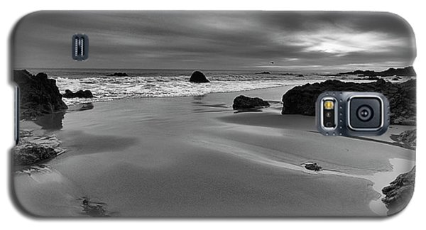 Coastal Light Iv Galaxy S5 Case