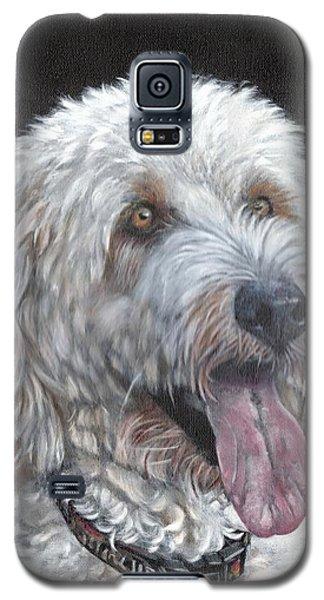 Cockapoo Galaxy S5 Case