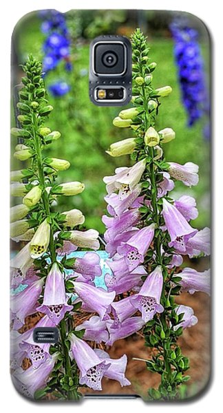 Cocklebells Galaxy S5 Case