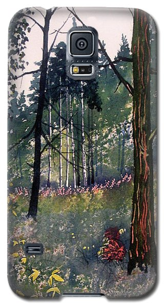 Codbeck Forest Galaxy S5 Case