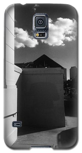 Coffin Ladies  Galaxy S5 Case