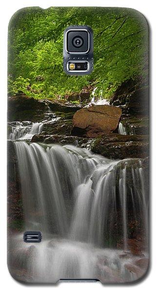 Cold River Galaxy S5 Case