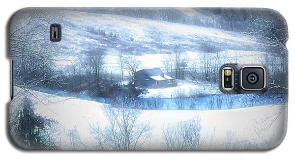 Cold Valley Galaxy S5 Case