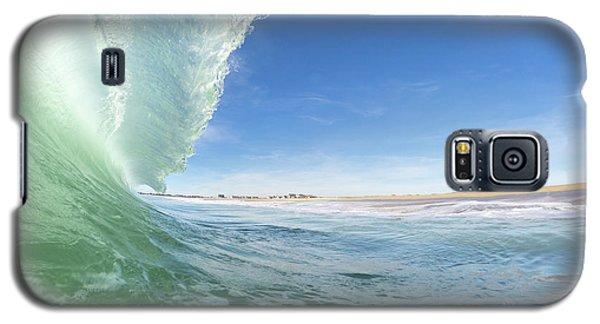 Coldlantic Galaxy S5 Case