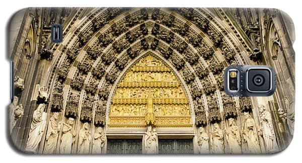 Cologne Cathedral Galaxy S5 Case