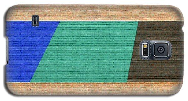 Colorado Abstract Galaxy S5 Case