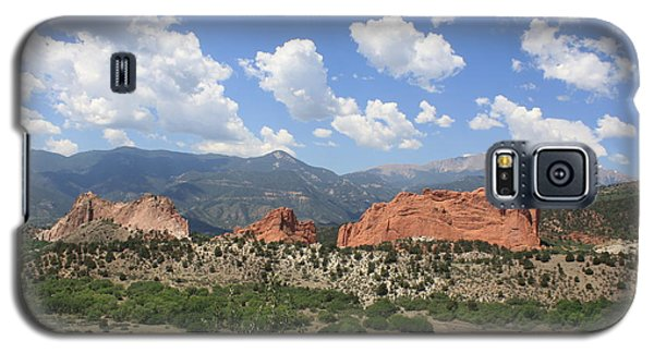 Colorado Memories Galaxy S5 Case