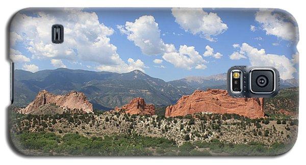 Colorado Memories Galaxy S5 Case