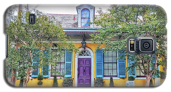 Colorful Nola Galaxy S5 Case