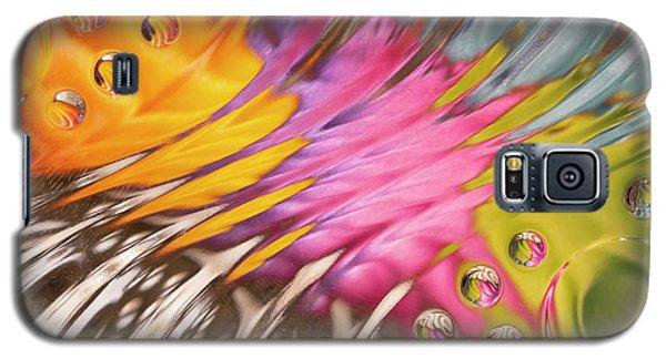 Colors In Vitro 2 Galaxy S5 Case