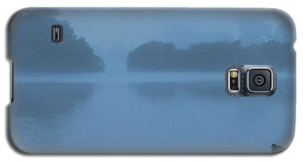 Misty Dawn Galaxy S5 Case