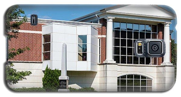 Columbia County Main Library - Evans Ga Galaxy S5 Case