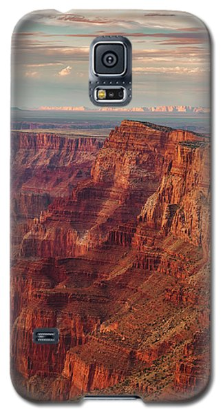 Comanche Point Galaxy S5 Case