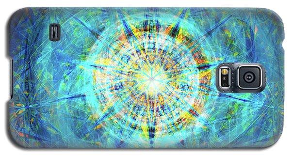 Concentrica Galaxy S5 Case