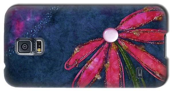 Coneflower Confection Galaxy S5 Case