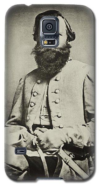 Confederate Jeb Stuart Galaxy S5 Case