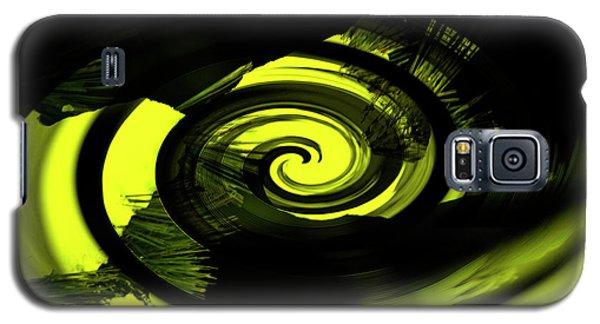 Conflict Galaxy S5 Case