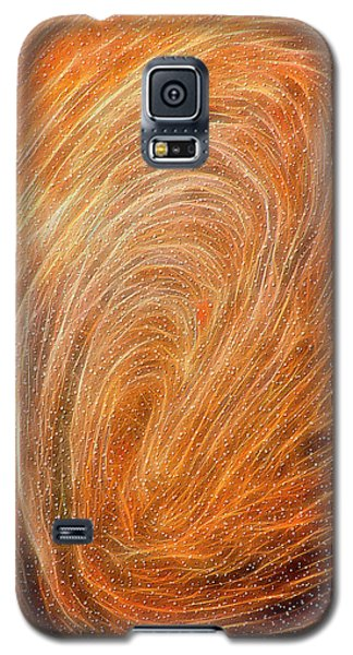 Connect The Dots Galaxy S5 Case