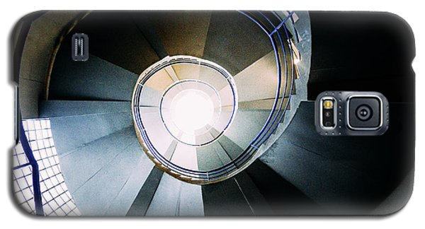 Convoluted Staircase  Galaxy S5 Case