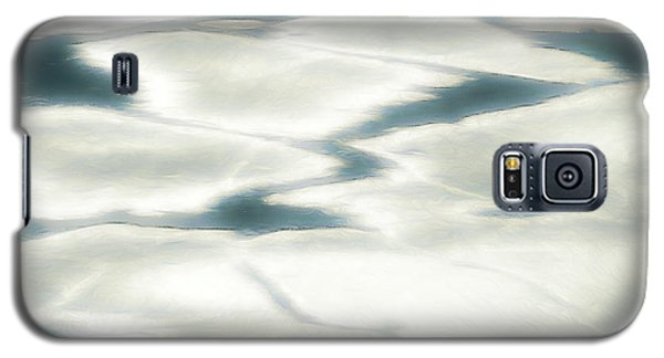 Cool Tranquility Galaxy S5 Case