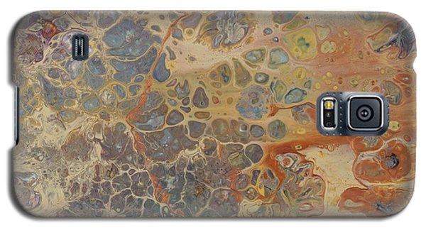 Copper Cape Galaxy S5 Case